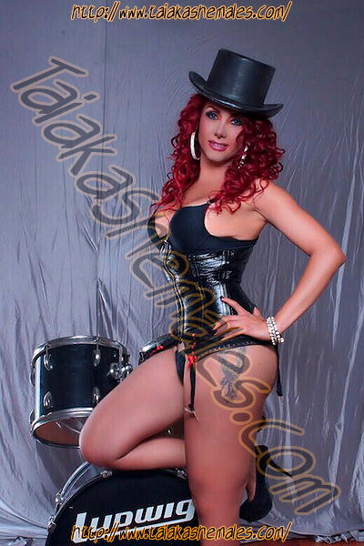 Travestis Madrid Harley