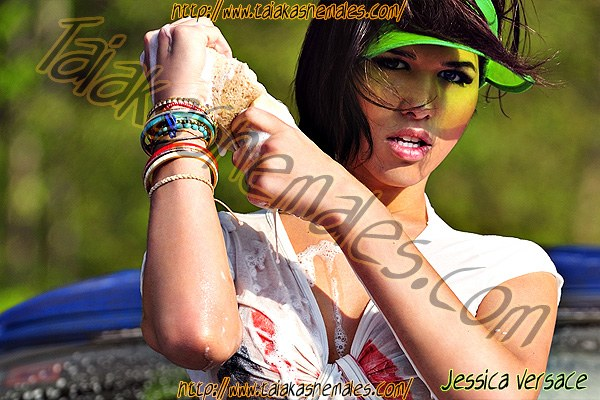 Travestis Mallorca Jessica Versace
