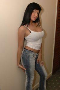 Trisha Lee Travestis Hermosas