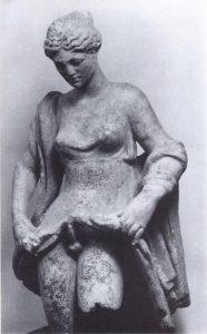 Travestis de Grecia