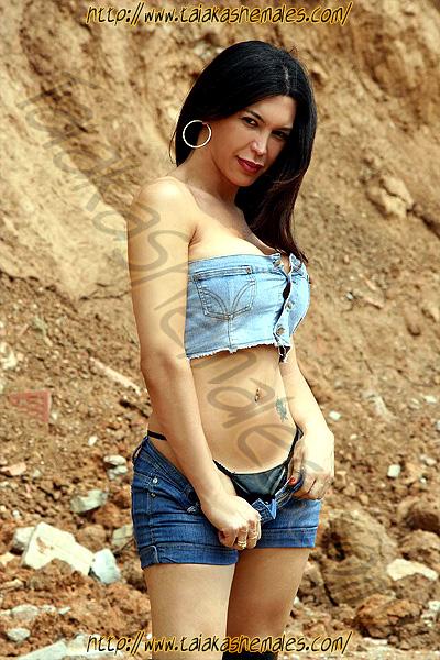 Travesti Giovana Ramos