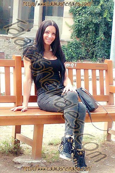 Travesti Manresa Ingrid Guimaraes