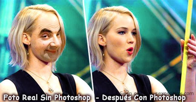 Retoques con photoshop