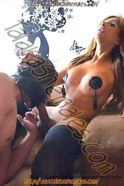 Diosa Ferrer una sesión de dominacion inolvidable con travesti