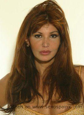 Brasileña Roberta Close
